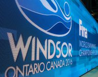 13th Fina World Swimming Championships 25m  Windsor  Dec. 6th, 2016 - Day01 WFCU Centre - Windsor Ontario Canada CAN  20161206 WFCU Centre - Windsor Ontario Canada CAN  Photo © Giorgio Scala/Deepbluemedia/Insidefoto