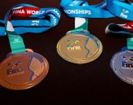 Medals  Medals 11/07/2017  XVII FINA World Championships Aquatics Duna Arena Budapest Hungary July 15th - 30th 2017  Photo G.Scala/Deepbluemedia/Insidefoto